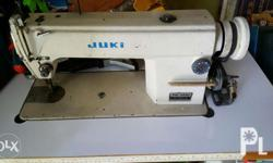 Hi speed juki sewing machine, rarely used , good