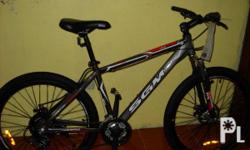 Deskripsiyon (Brand new 2012) (SGM Charles Jerry Alloy