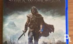 Middle-earth: Shadow of Mordor is an open world