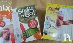 ..Introducing Shake N Take for Sale!.. Would you like