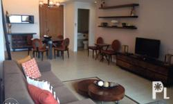 shang grand tower 2br furnished unit for rent,condo