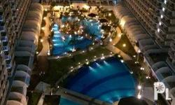 NEW FULLY FURNISHED UNIT FOR RENT AT SHELL RESIDENCES