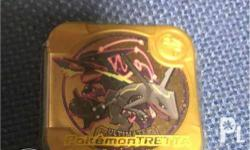 Mint Condition 9 5/10 Pokemon Tretta Ultimate Class