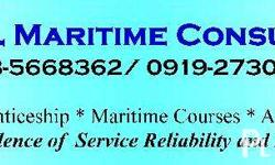 ARNREAL MARITIME CONSULTANCY SERVICES ON BOARD INTER