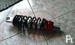 For sale shock absorber semi-lowered for mio sporty