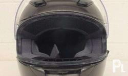 Shoei Full Face Helmet (RF-1000) Small Size: Small