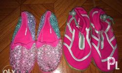 Shoes for kids ages 4-5 years old padala from US good