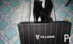 Deskripsiyon hello to all pipz.I am selling my VILLIONE
