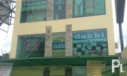 ?????Office for rent in Mc Arthur Hwy. Balibago,