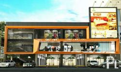 Shop units for Rent Smallest unit size is 12sqm. Can be