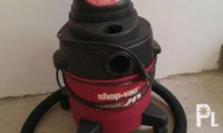 Dagupan area meetups Shop vac vacuum cleaner Perfect