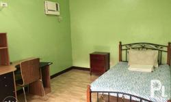 Short-term Fully Furnished Studio Room for Rent offered