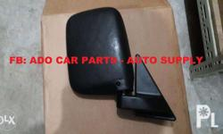 Side Mirror Nissan URVAN ESCAPADE SHUTTLE E24 Brand new