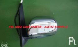 Side Mirror for Toyota INNOVA Year model 2006 to 2010