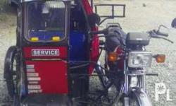 sidecar for sale... second hand P7,500.00 sidecar only