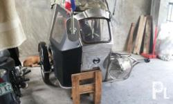 For sale Continental sidecar 30inch...slightly