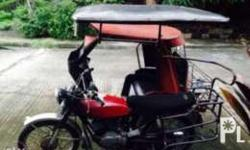 Sidecar for sale for rs100