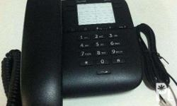 FOR SALE!! 4 programmable direct dial keys 10 speed