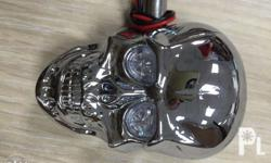 Signal light brand new easy to assemble chrome plated