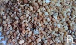 -We Offer Silica Sand in different size/mesh -Upon