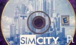 offering SimCity 3000 - PC by Electronic Arts PC