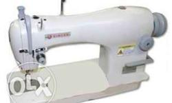 WE SELL ALL KIND SEWING MACHINE Original brand new