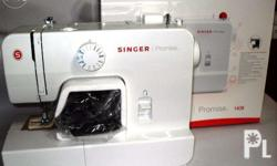 Singer Start 1306 Sewing machine with 6 Built In