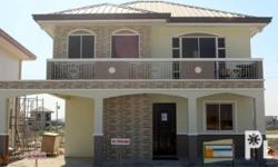 3 bedroom House and Lot for Sale in Bacolor Marigold