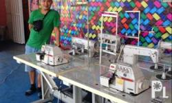 For sale Sewing machine Model: 5550/8500/8700 The