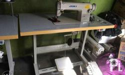 For sale Brand new motor stand table thread stand