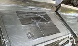 For Sale Stainless Steel *Stainless Sink* - Materials
