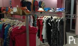 Size for You Is a Fashion Boutique store selling
