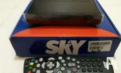 Im selling my SKYCABLE DIGIBOX (disconnected) Comes
