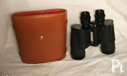 Skymaster 7x50 binoculars in excellent condition. This