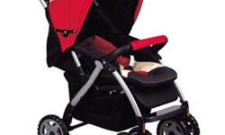 Deskripsiyon I HAVE A 7 MONTH OLD STROLLER I BUY THIS