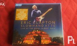2015 was a year of landmark events for Eric Clapton. He