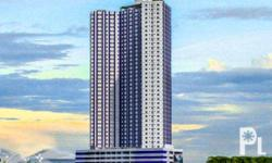 SMDC Blue Residences Katipunan QC is a one-building