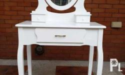 Small Dresser Nice and Good Quality ..