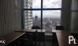 Small Office Space for Rent / Lease Ortigas Center