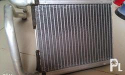 Selling the heatercore from my car, can also be used as