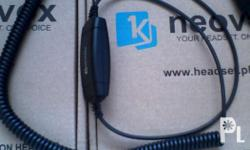Neovox Smart Amplified Cable Description: Works with