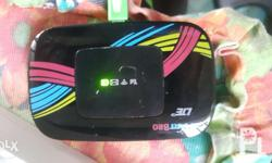 im selling my lte smart pocket wifi 1 month old palang