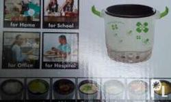 Smart mini rice cooker Pwede magluto, magsaing, boil