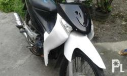Complete pPers.. Good engine.. Running condition..