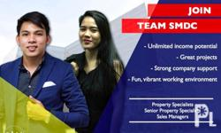 SM Development Corporation is looking for Property