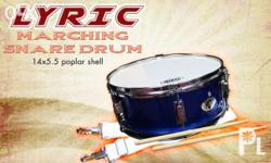 Brand New Global Snare Drum Prices Stars At PHP 1350