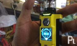 1pc Vfeng by Snow Wolf mod with RTA * FREE Cotton, *
