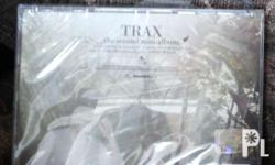 Brand New and Factory Sealed!! TRAX album (ft. Seohyun)