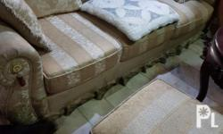 Sofa set imported from japan all cover can be washsable