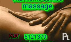 Male/female therapist. Good for you call now. Visit our